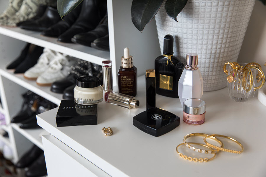 Myer beauty products