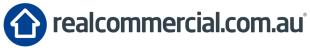realcommercial.com.au logo