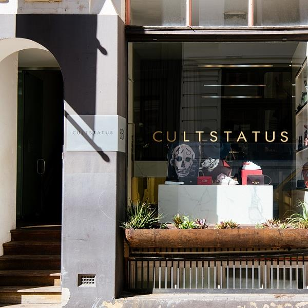 Cult_Status on King Street