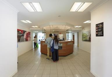 Citiplace Rest Centre