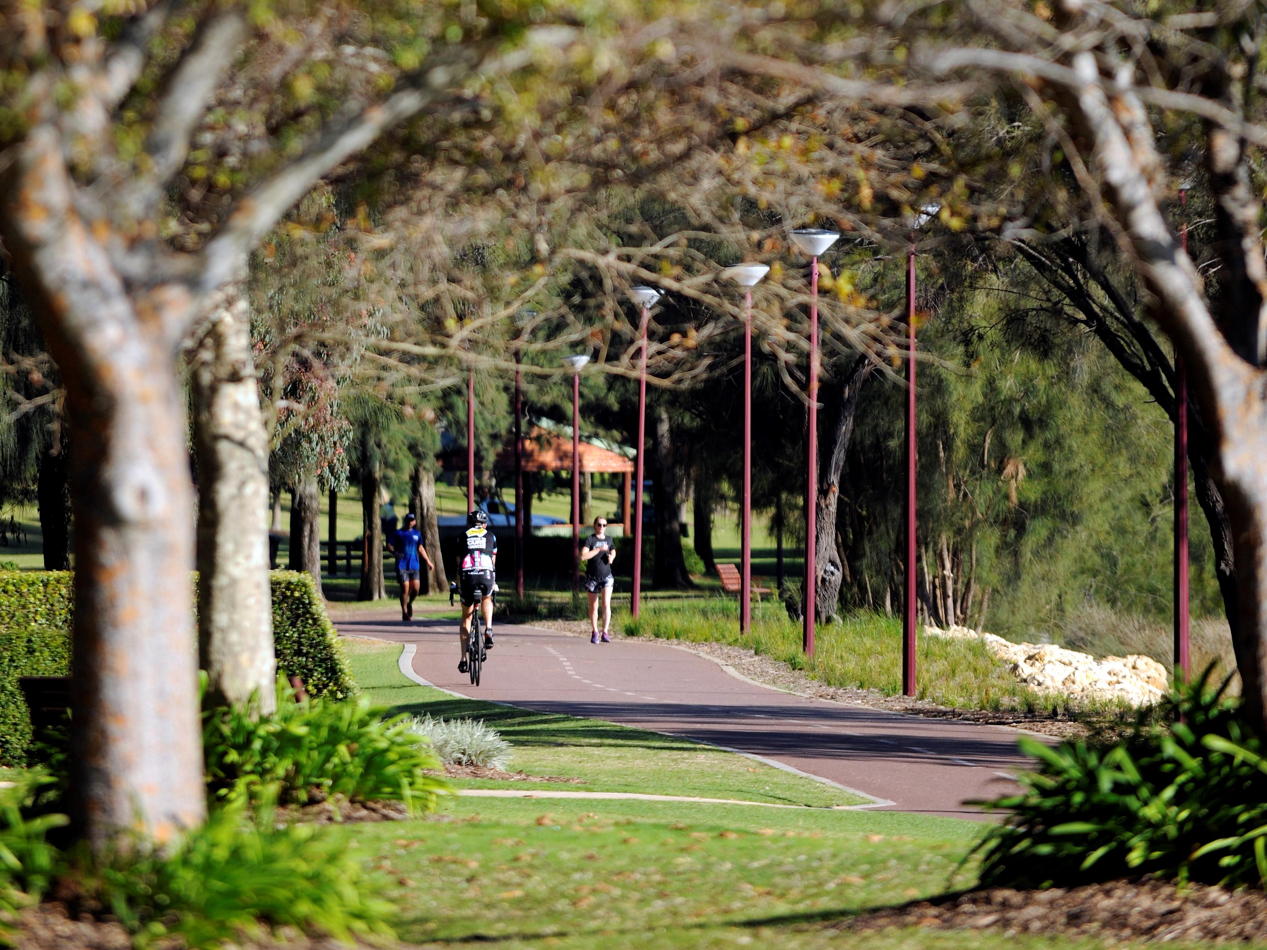 Burswood Park