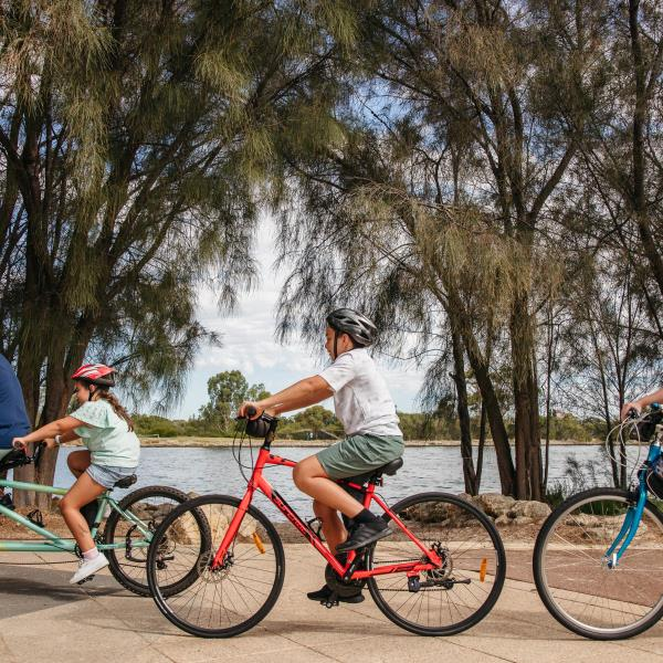 About Bike Hire