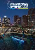 WA BioInnovation Showcase 2020 Booklet - image